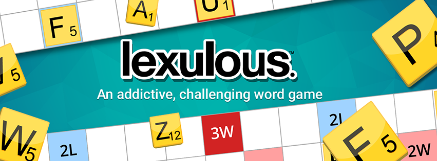 Lexulous Crossword Game